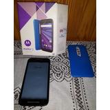 Motorola Moto G (3rd Gen) 16 Gb. Modelo Xt1543