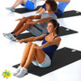 Esteira Fitness Mat Club Reforco Muscular E Postura Domyo