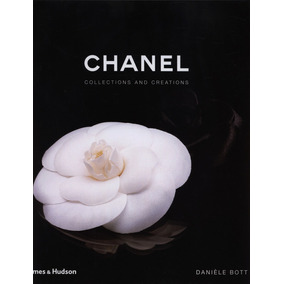 Chanel: Collections And Creations Livro Em Inglês Capa Dura