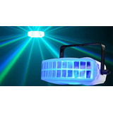 Luz Led 7 Colores American Audio Bar O Discotecas Karaokes