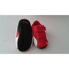 2742d9c222 Tenis Infantil Masculino Meninos Puma Ferrari - Calçados, Roupas e ...