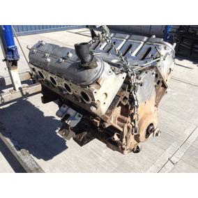 Motor 3/4 V8 Vortec 5.3 Lts Chevrolet Envio Gratis!