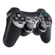 Joystick Ps3 Bluetooth Wireless Control Playstation 3 Kanji