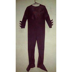 Disfraz De Batman Adulto (sencillo)