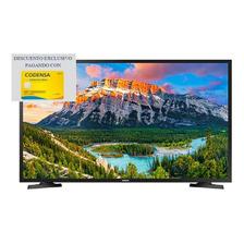 Led Samsung 43  Full Hd Smart Tv Un43j5290akxzl