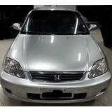 Honda Civic 1.7 Ex Aut. 4p
