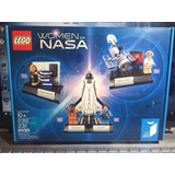 Lego Ideas 21312 Women Of Nasa , El Mas Barato En Ml !
