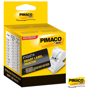 Etiqueta Pimaco Térmica Smart Label Printer Slp-flw Com 390