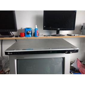 Dvd Lg Modelo Dk140 Com Defeito