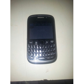 Blackberry 9320 Vendo O Cambio