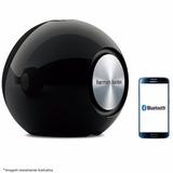Caixa De Som Box Harman Kardon Omni 10 Preta Bluetooth