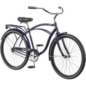Bicicleta Retro Vintage Schwinn Delmar Para Hombre R26