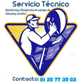 Instalacion Y Orientacion Antenas Sky Dish Vetv Startv