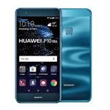 Huawei P10 Lite 4g Dualsim 5.2pg 32+3ram 12+8mpx Azul