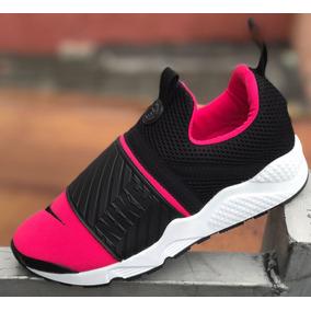 Botas Nike De Damas De Moda