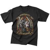 Camiseta Rothco Estampada Put On The Whole Armor Of God