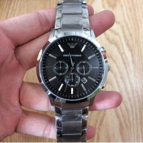 aee7bffd937 Relogio Emporio Armani Ar0636 100 Masculino - Relógios De Pulso no ...