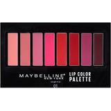 Paleta De Labios Maybelline Lip Color Palette Nº01 Perfumerí
