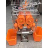 Exprimidora De Naranjas Automatica ( 1 Millon Oferta )