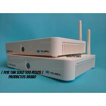 Modem Telmex Modelo Thomson Tg585v8 Wireless Oferta En Envío