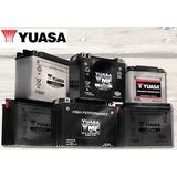 Bateria Yuasa 12n14 Honda Cb750 Kawasaki Z1 Yamaha Special