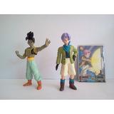 Dragon Ball Gt - Ub Y Trunks -sueltos