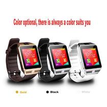 Smartwatch- Reloj Celular Dz09 Micro Sim Exp.32gb En Español
