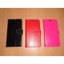 Funda De Cartera Alcatel One Touch Pop C5 Envio Gratis!!!