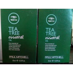Tea Tree Essential Oil 100% Puro 10 Ml