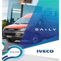 Iveco Daily Chasis Y Furgon Euro 5 Linea Nueva
