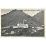 W931// Gran Hotel Casino Termas De Reyes (jujuy).