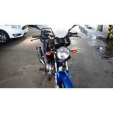 Vendo Moto Yamaha Ybr 125 Ed Full 2015