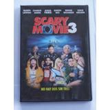 Película Dvd Scary Movie 3 Original Y Nueva.