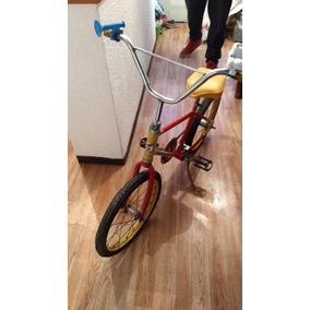 Bicicleta Antigua Apeche De Los 70