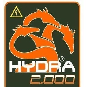 Energizador Para Cerco Eléctrico Marca Hydra 2000 Mts