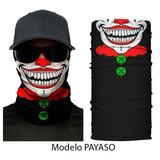 Máscaras Moto Nieve Snowboard Ski Outdoor Mod Payaso Premium