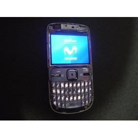 Tarjeta Logica Movistar Nokia C3-00 Rm-614