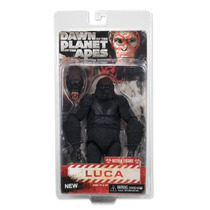 Luca Koba Maurice Neca Serie De 3 Dawn Of The Planet Apes