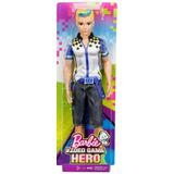 Barbie Ken Original Mattel Nueva Pelicula!