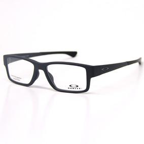7e002295682f1 Armação Oculos Para Perto - Óculos De Sol Oakley no Mercado Livre Brasil