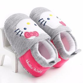 Sapatinho Importado Hello Kitty