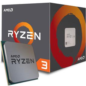 Processador Amd Ryzen 3 1200 3.4ghz Am4 10mb Cache