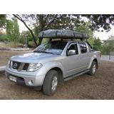 Nissan Navara Le Excelentes Condiciones 4x4 Diesel Caja 6ta