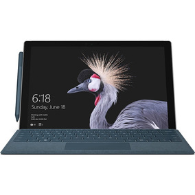 Microsoft Surface Pro 12.3 Fjz-0000 Intel Core I7 8gb 256gb