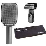 Sennheiser E609s, Micrófono Cardioide P/amplificador/bafle