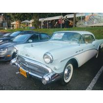 Buick 1957 1957