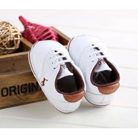 Zapatos Polo Bebé
