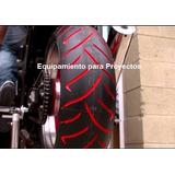 Plumon Amarillo Para Llantas Motocicleta Carro Fz16.
