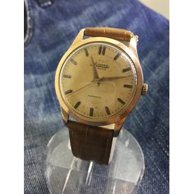 3dfc3535bb1 Relogio De Ouro Montblanc - Relógios De Pulso no Mercado Livre Brasil
