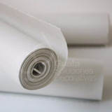 Papel Base Empapelado Pared Revestimiento Rollo 9.5 X 0.56 M